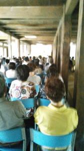 及川コンサート1